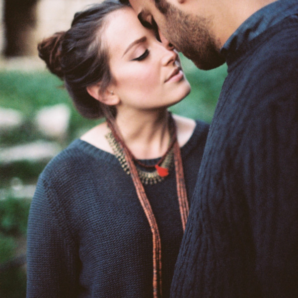 Lifta Engagement | Cassy + Ilan