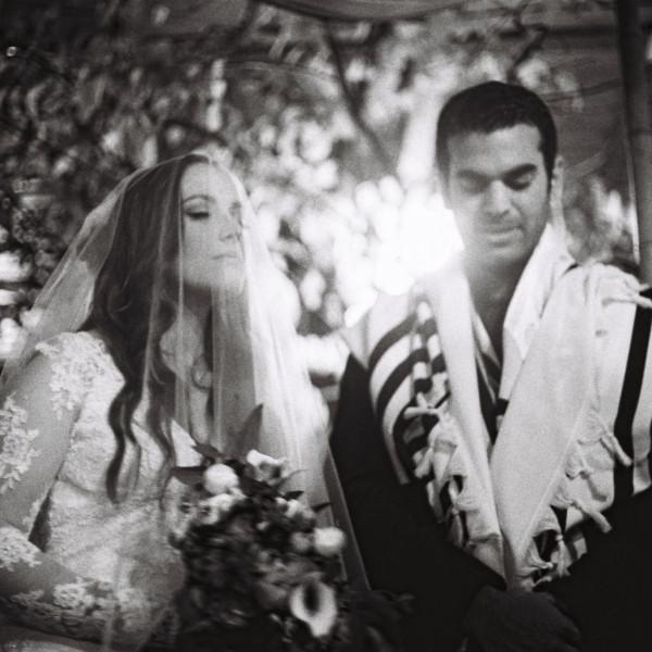 Tur Sinai Wedding | Cassy + Ilan