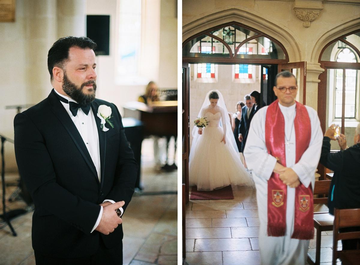 Christ Church - Jerusalem Destination Wedding - Joanna and Alex_0016