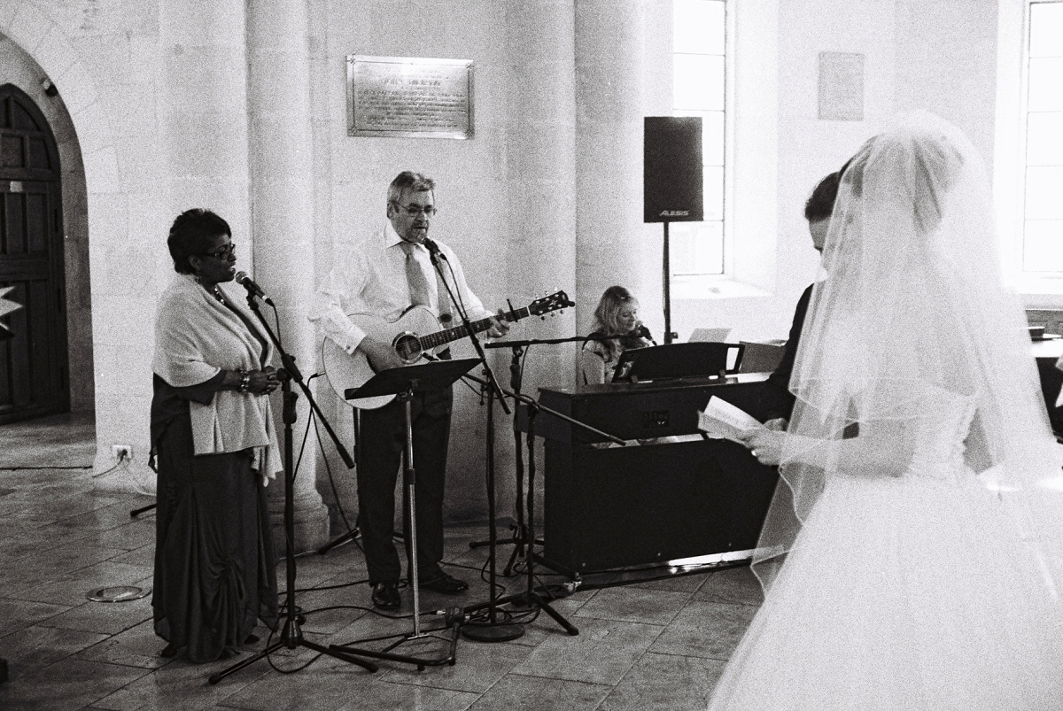 Christ Church - Jerusalem Destination Wedding - Joanna and Alex_0019