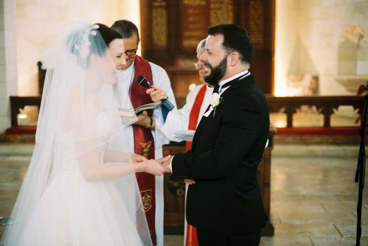 Christ Church - Jerusalem Destination Wedding - Joanna and Alex_0021