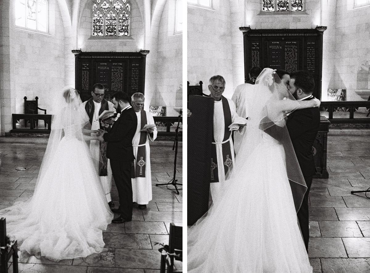 Christ Church - Jerusalem Destination Wedding - Joanna and Alex_0023