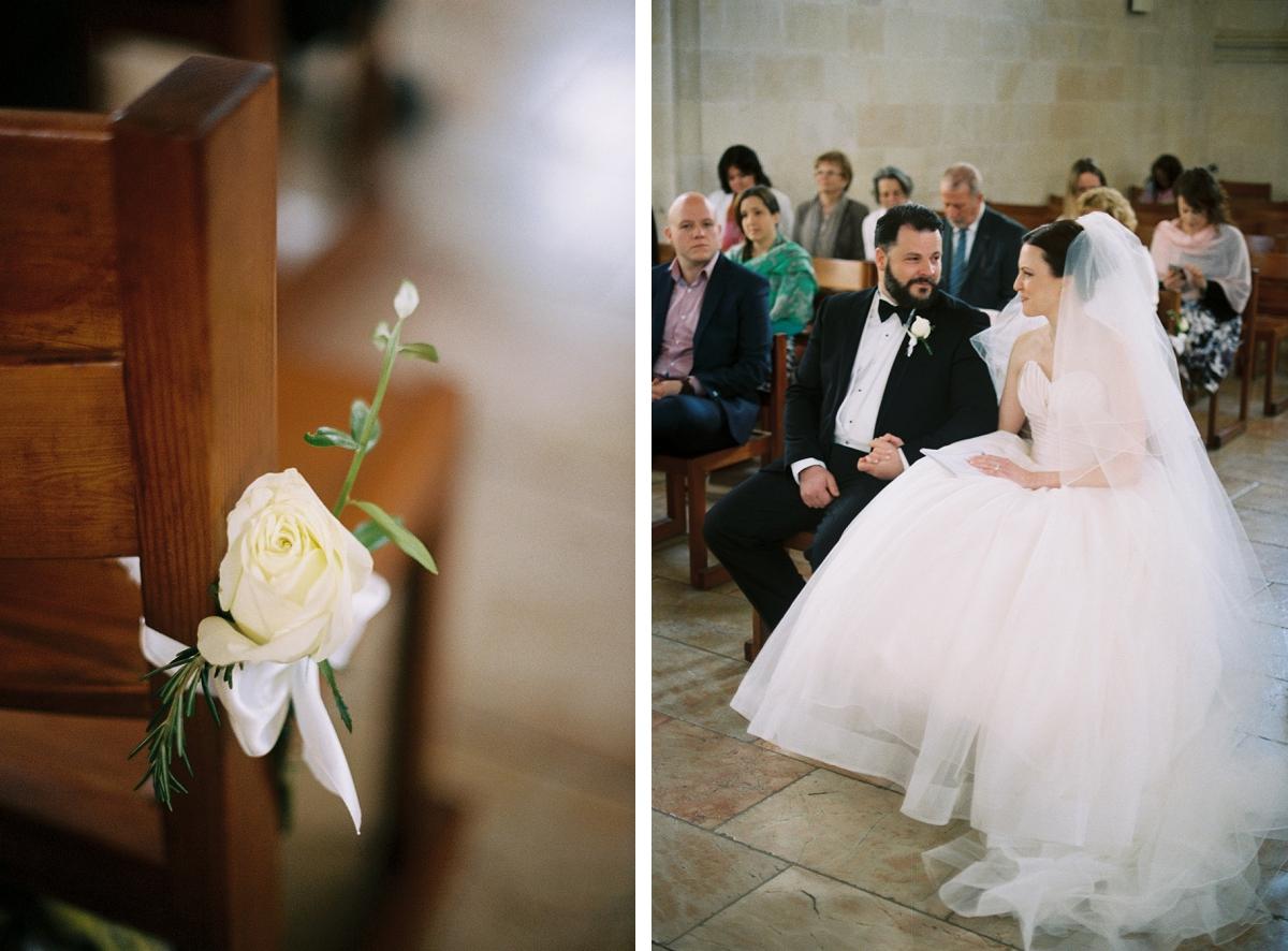 Christ Church - Jerusalem Destination Wedding - Joanna and Alex_0026