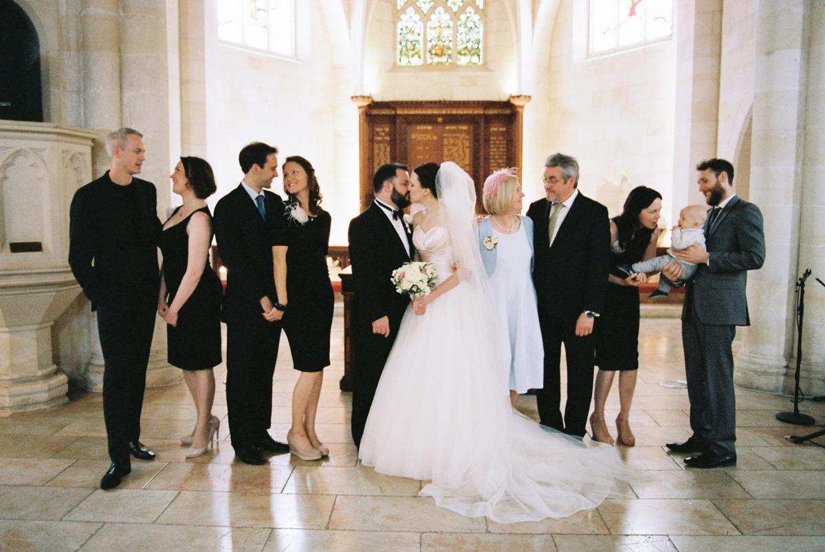 Christ Church - Jerusalem Destination Wedding - Joanna and Alex_0029