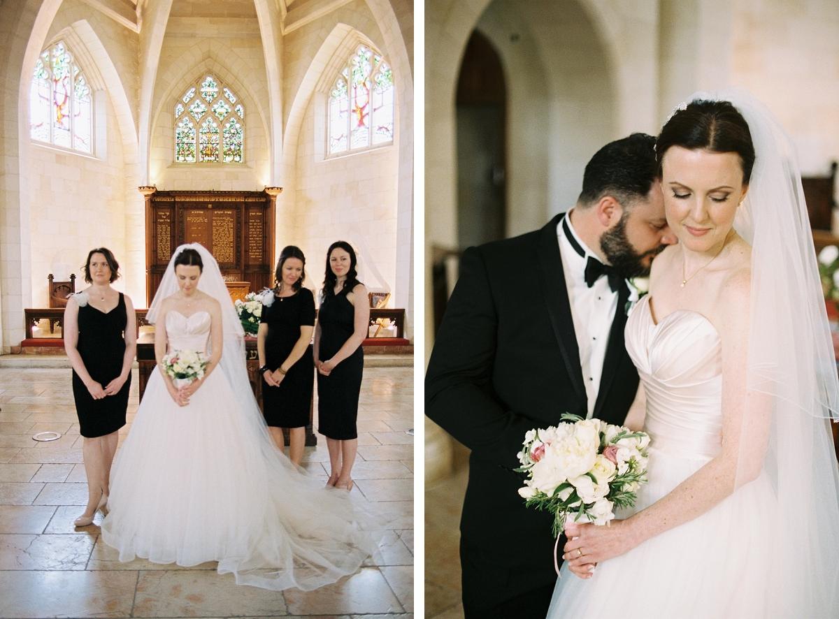 Christ Church - Jerusalem Destination Wedding - Joanna and Alex_0030