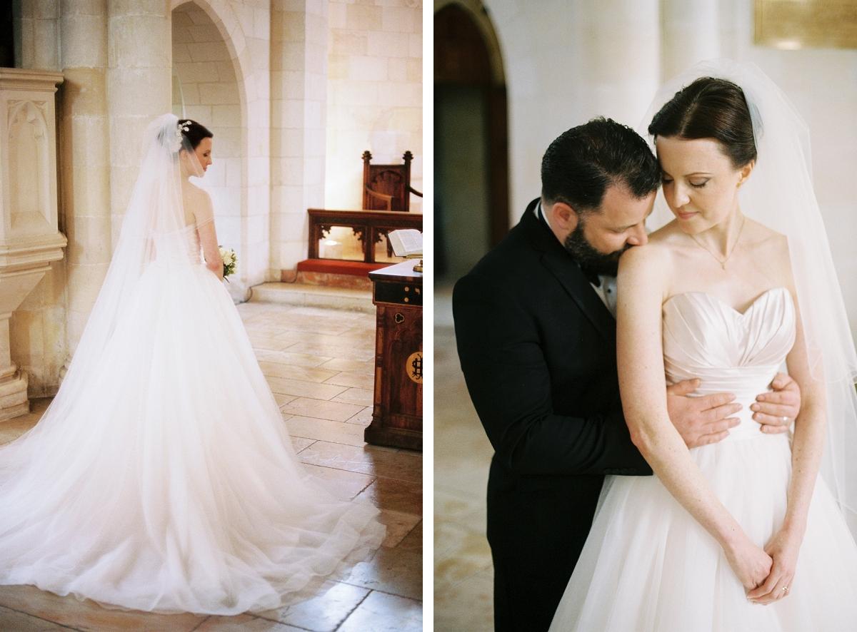 Christ Church - Jerusalem Destination Wedding - Joanna and Alex_0033