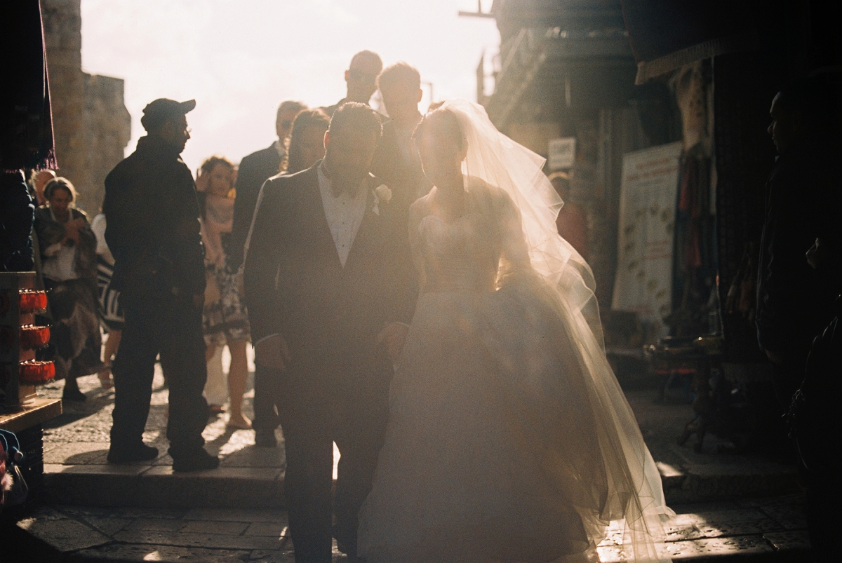 Christ Church - Jerusalem Destination Wedding - Joanna and Alex_0041