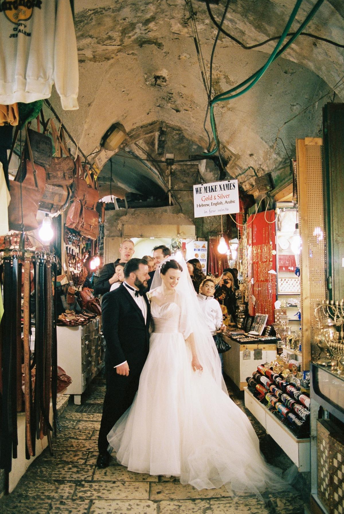 Christ Church - Jerusalem Destination Wedding - Joanna and Alex_0044