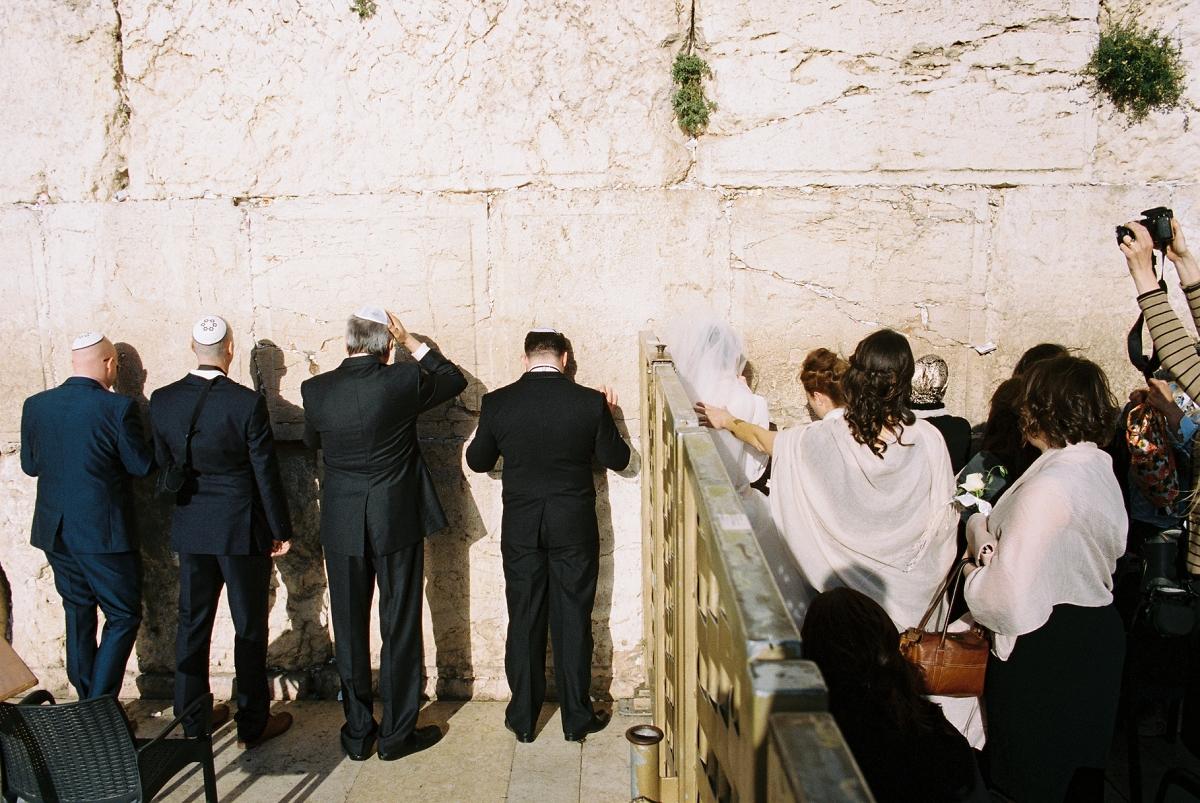 Christ Church - Jerusalem Destination Wedding - Joanna and Alex_0046
