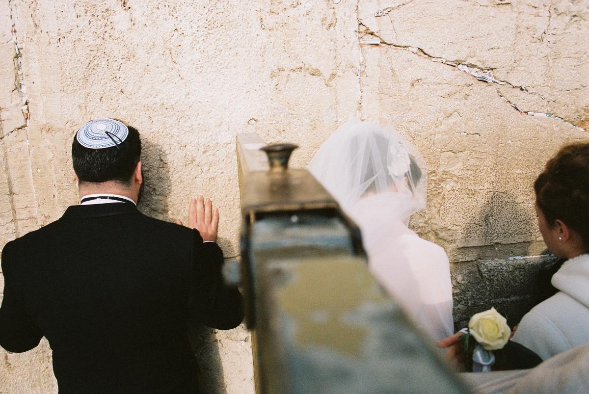 Christ Church - Jerusalem Destination Wedding - Joanna and Alex_0047