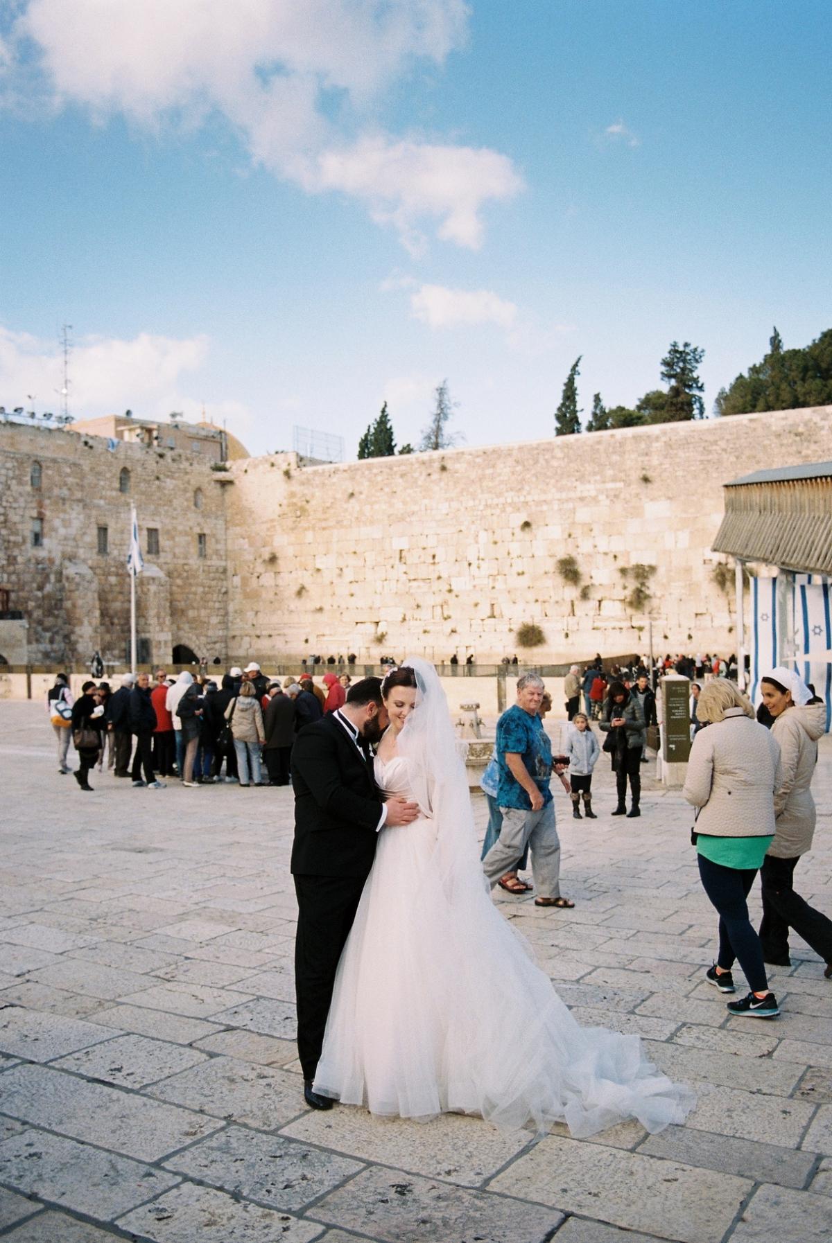 Christ Church - Jerusalem Destination Wedding - Joanna and Alex_0048