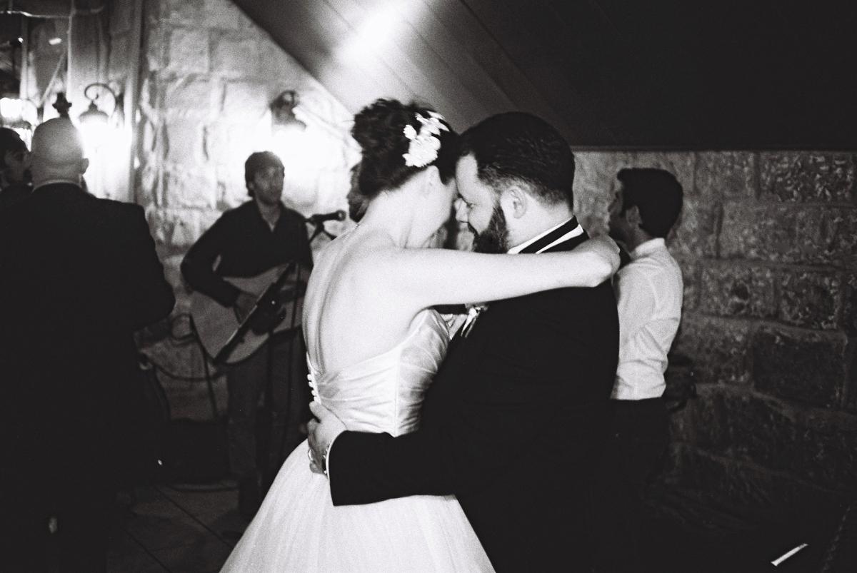 Christ Church - Jerusalem Destination Wedding - Joanna and Alex_0059