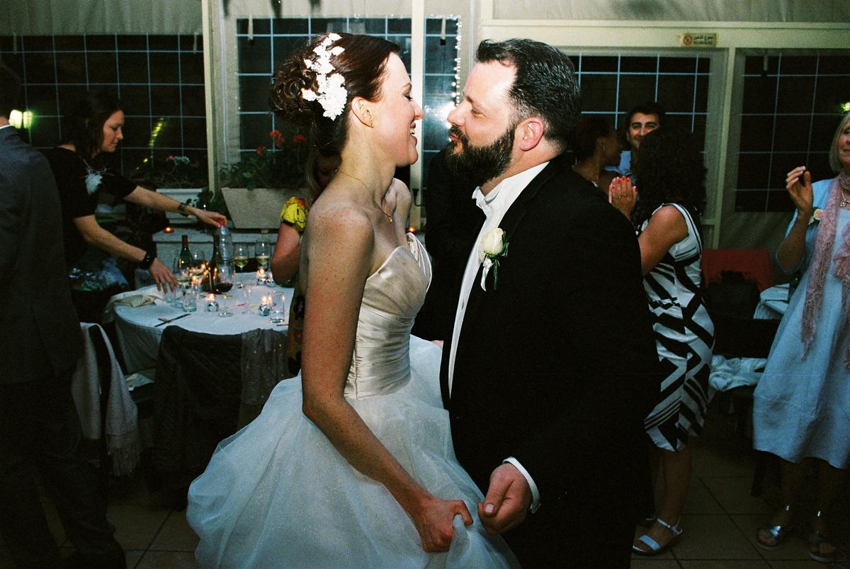 Christ Church - Jerusalem Destination Wedding - Joanna and Alex_0060