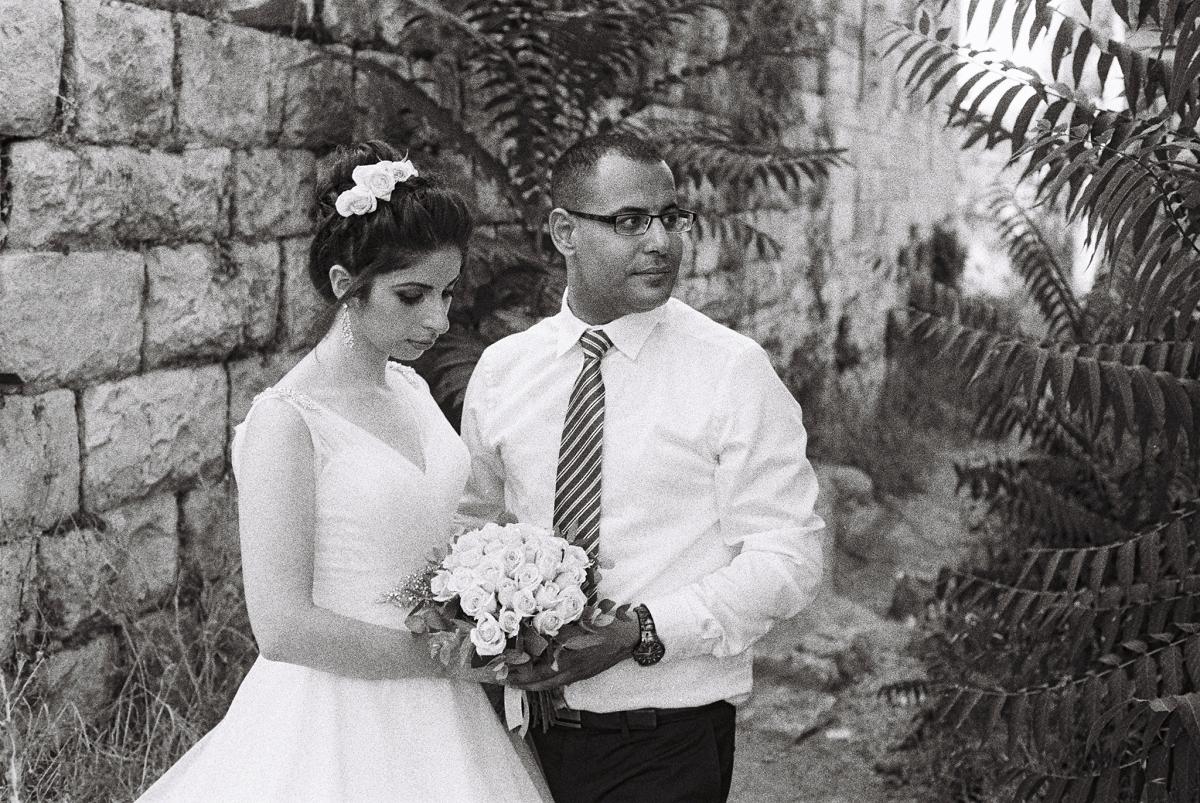 Lifta Bridal Portraits - Jerusalem Israel - Muna and Ali - Sigala Photography_0003