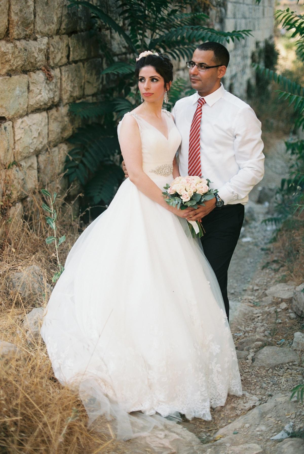 Lifta Bridal Portraits - Jerusalem Israel - Muna and Ali - Sigala Photography_0005