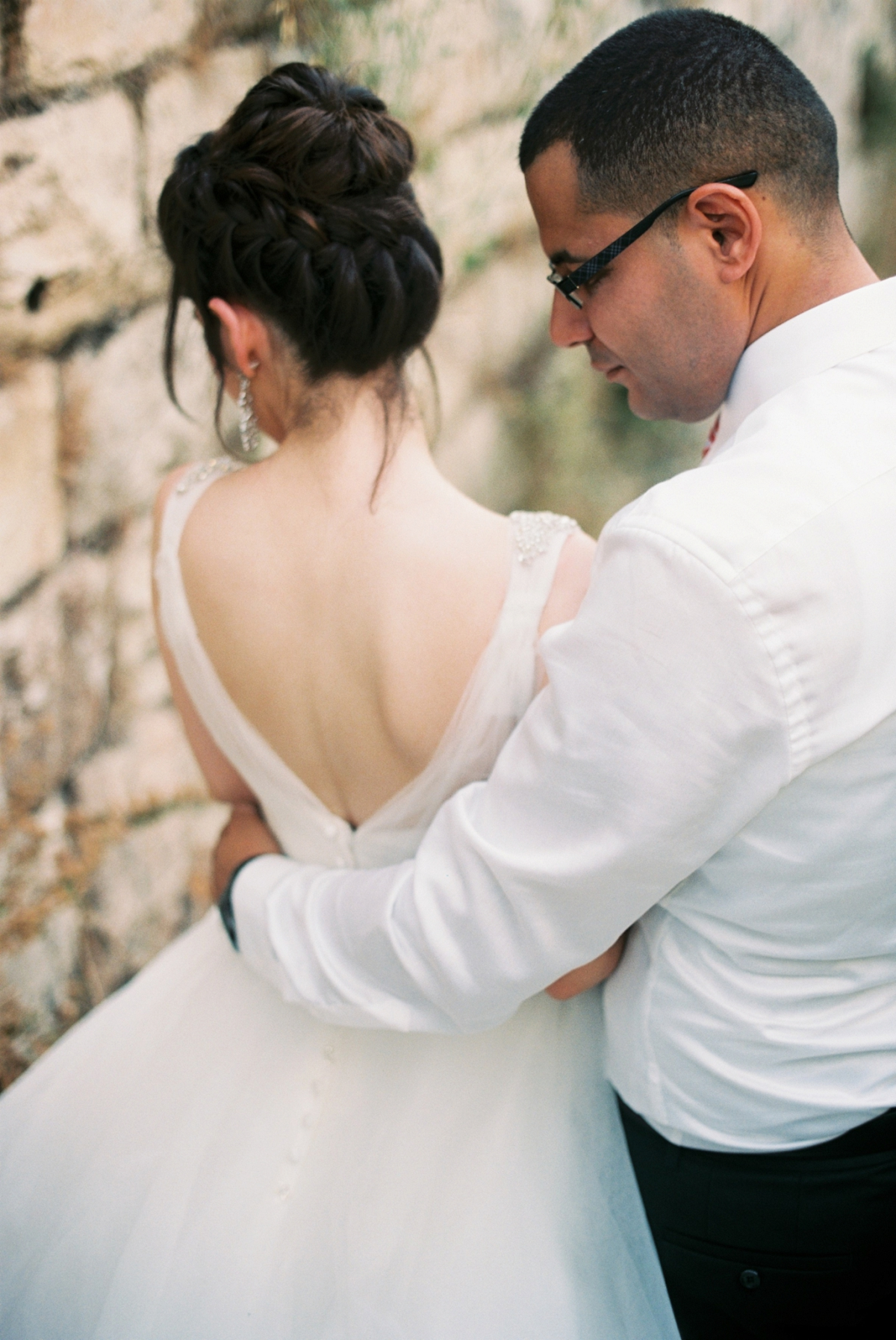 Lifta Bridal Portraits - Jerusalem Israel - Muna and Ali - Sigala Photography_0007