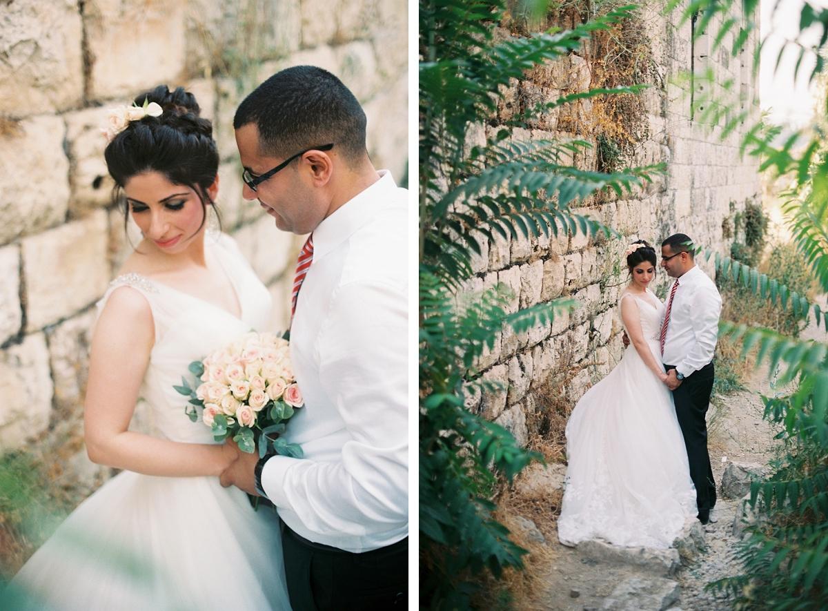 Lifta Bridal Portraits - Jerusalem Israel - Muna and Ali - Sigala Photography_0008