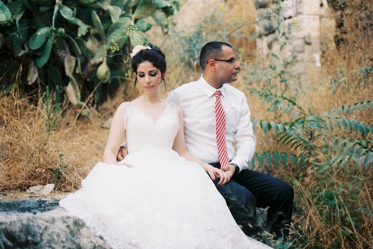 Lifta Bridal Portraits - Jerusalem Israel - Muna and Ali - Sigala Photography_0012