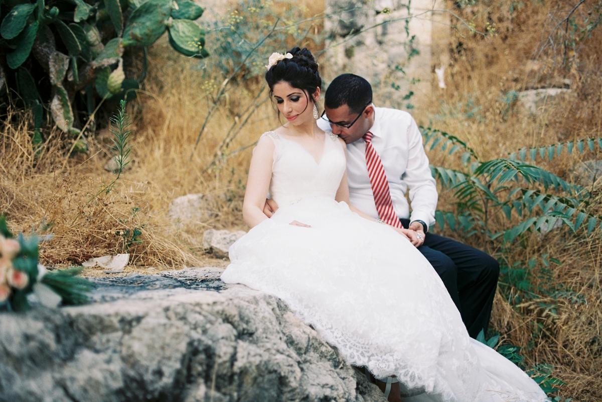Lifta Bridal Portraits - Jerusalem Israel - Muna and Ali - Sigala Photography_0015