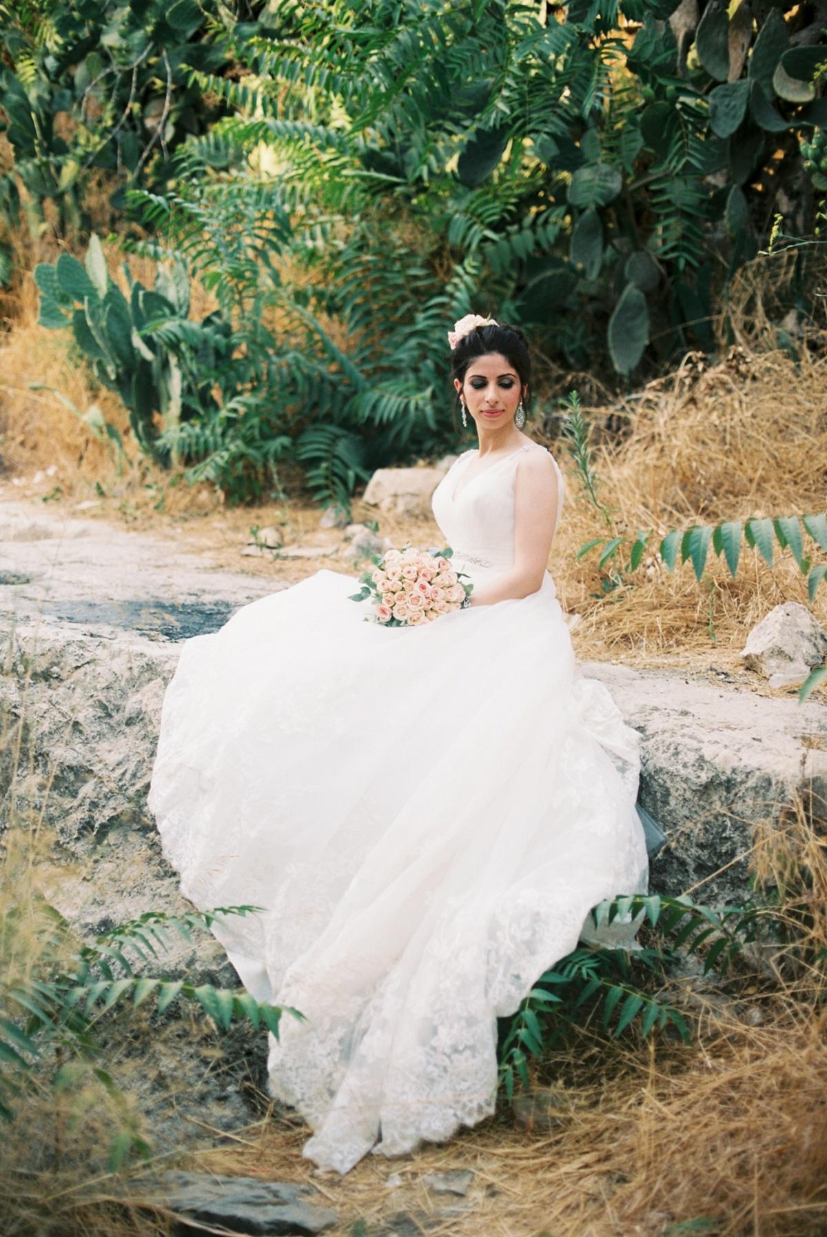 Lifta Bridal Portraits - Jerusalem Israel - Muna and Ali - Sigala Photography_0017