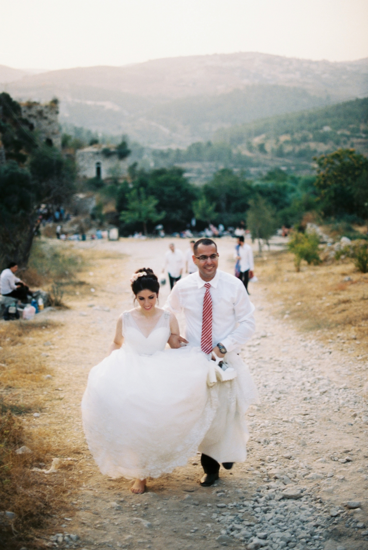 Lifta Bridal Portraits - Jerusalem Israel - Muna and Ali - Sigala Photography_0023