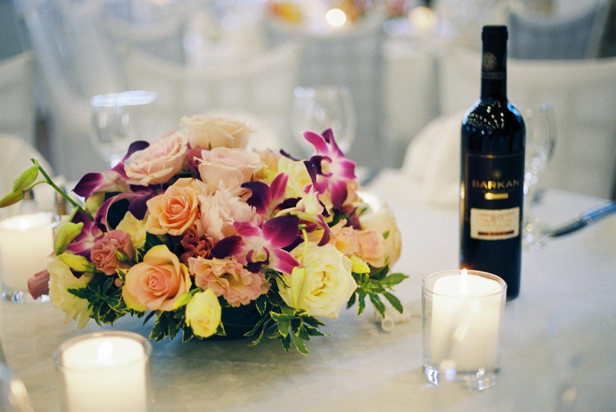 Mount Zion Hotel Wedding - Jerusalem - Mona and Herve-27