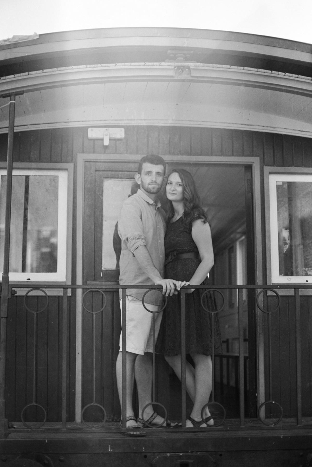 Hatachana Tel Aviv Engagement - Galia and Michael - Sigala Photography_0008