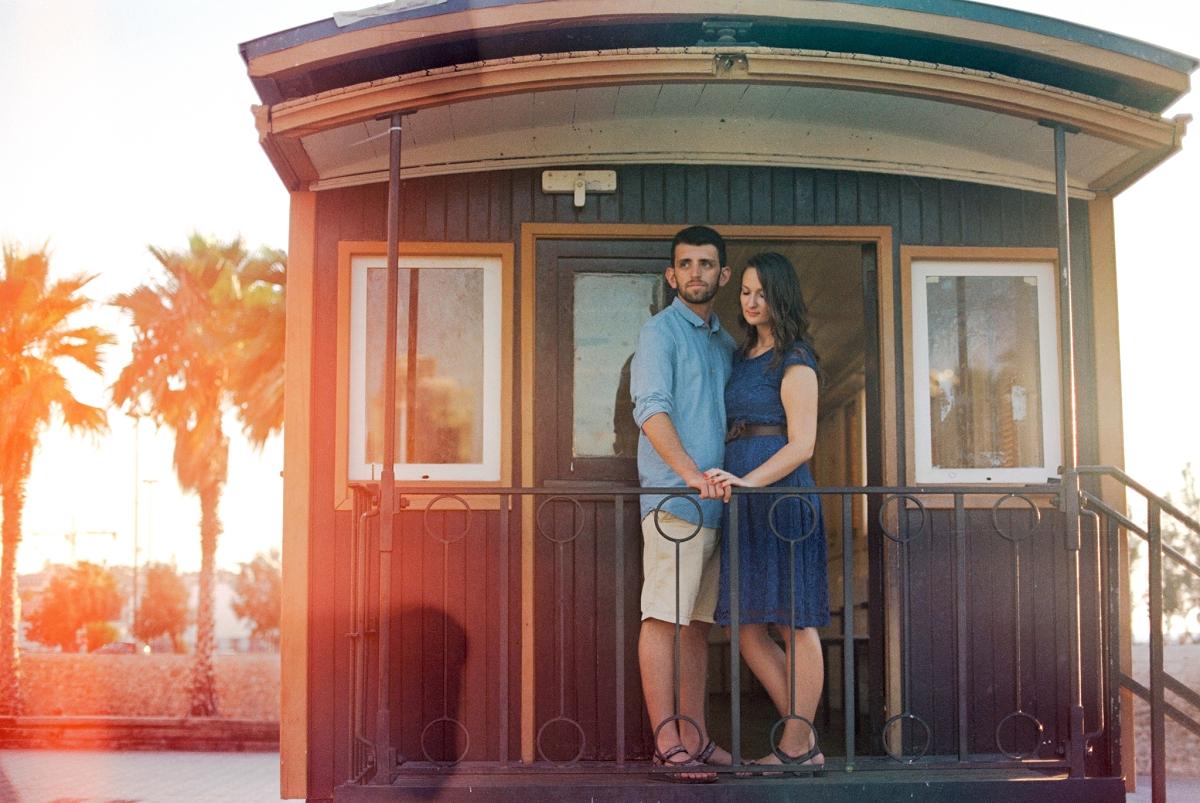 Hatachana Tel Aviv Engagement - Galia and Michael - Sigala Photography_0009