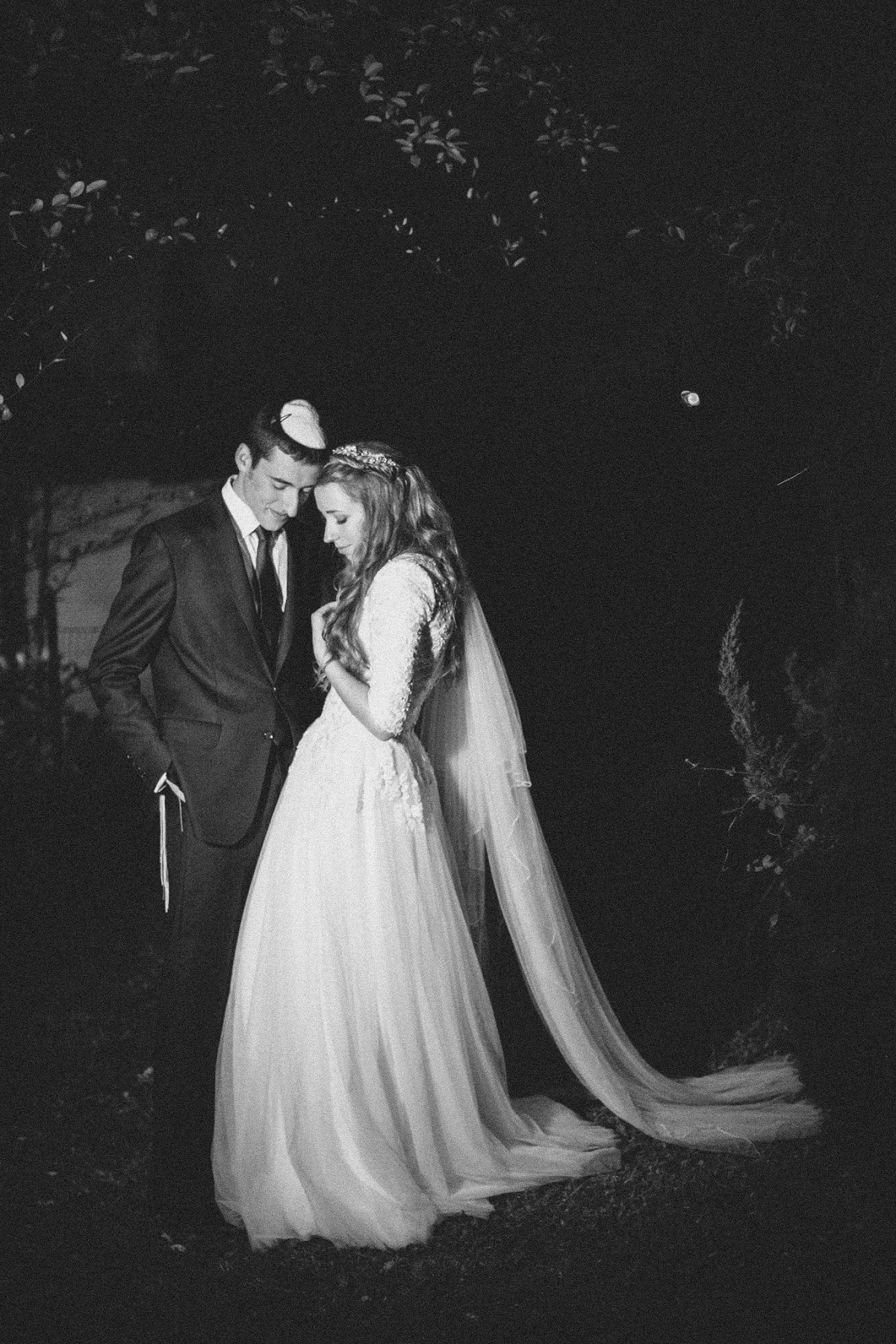 Shoresh Wedding Israel - Sigala Photography