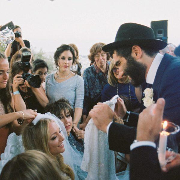 Olmaya Wedding | Shterny + Yossi